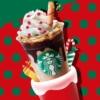 クリスマス スターバックス神戸メリケンパーク